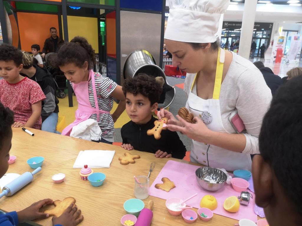 Atelier-gâteau-pain-d-épices